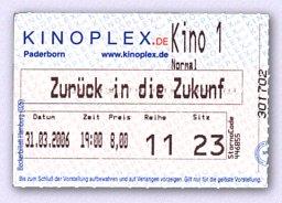 Kinoplex Paderborn
